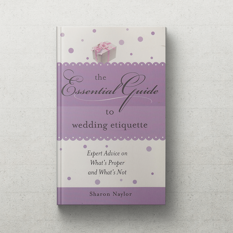 Essential Guide to Wedding Etiquette