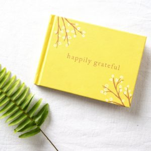 Happily Grateful book from Magnolia Market