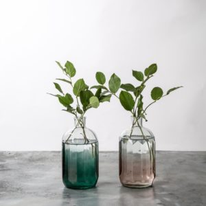 Willa glass vase from Magnolia Market